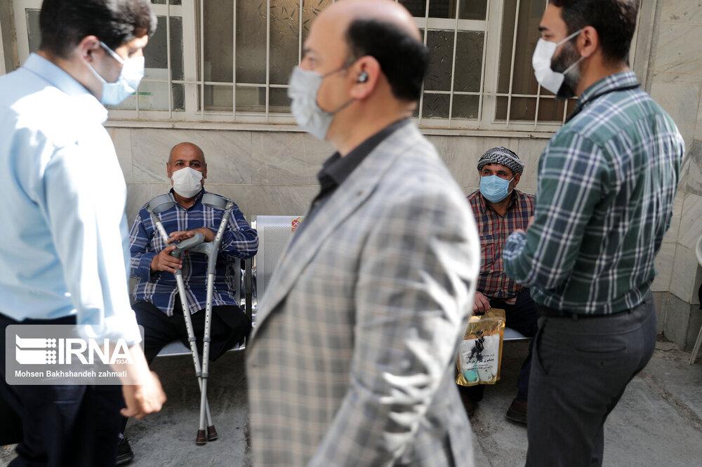 شرایط بحرانی کرونا در تهران/ نمکی: علمیترین شیوه مدیریت کرونا را با تحریمها داشتیم