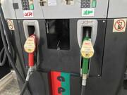 خبر جدید بنزینی رییس صنف جایگاهداران را بخوانید