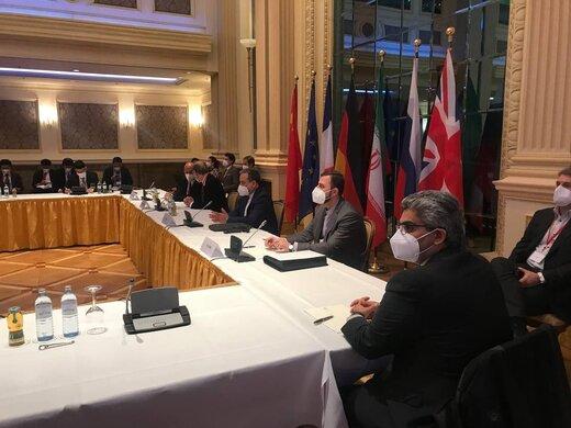 روزنامه اطلاعات: کاسبان تحریم در برابر مذاکرات وین کارشکنی می کنند