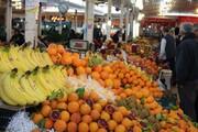 میوه تا هفته آینده ۲۰ درصد ارزان می شود