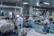 آمار بستری بیماران کرونایی در جنوب غرب خوزستان رو به افزایش است