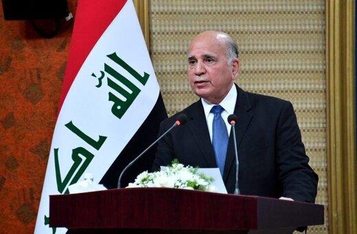 حسین:برای نزدیک کردن دیدگاه ایران و کشورهای حاشیه خلیج فارس در تلاش هستیم