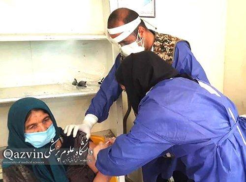 تزریق واکسن کرونا، میزان کشندگی را کاهش میدهد