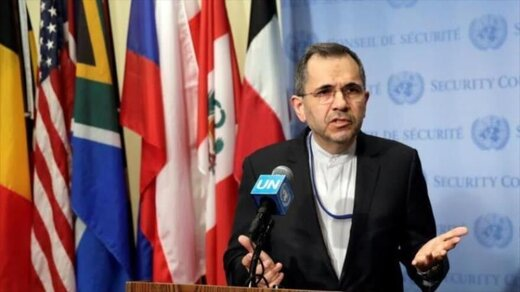 Iran rejects news about agreement with US on exchange of prisoners