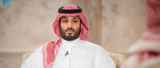 بنسلمان: در سایه ایدئولوژی افراطگرایانه امکان پیشرفت عربستان نیست