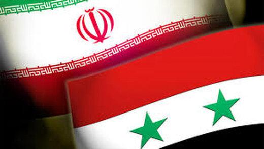 دعوت سوریه از پارلمان ایران برای نظارت انتخاباتی
