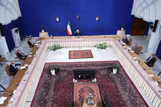 روحانی: کارگران ایران اجازه بهرهبرداری سیاسی را به معاندان نخواهند داد