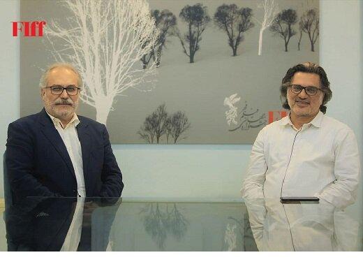 تأثیر مثبت جشنوارهها بر فروش جهانی فیلمهای ایرانی