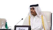 ابراز ناامیدی قطر نسبت به حل بحران لبنان در پی استعفای حریری