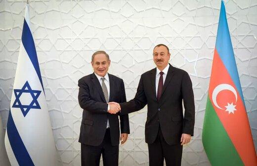 اقدامات جمهوری آذربایجان در مسیر عادیسازی روابط با اسرائیل