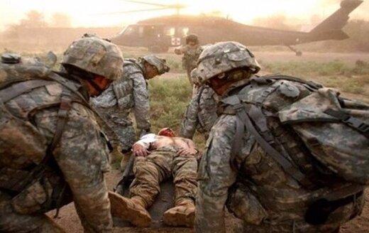 نیروهای آمریکایی در یمن کشته و زخمی شدند