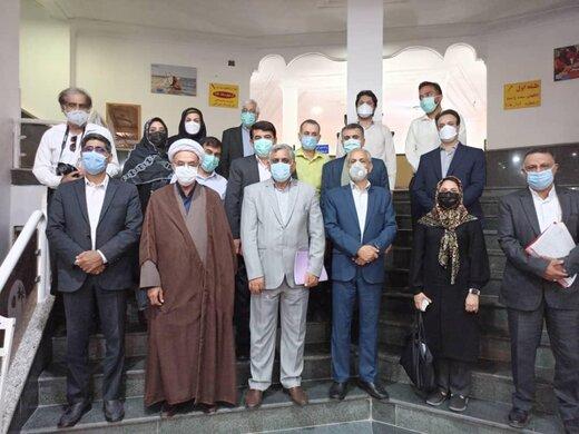 جبهه اصلاح طلبان استان هرمزگان تشکیل شد