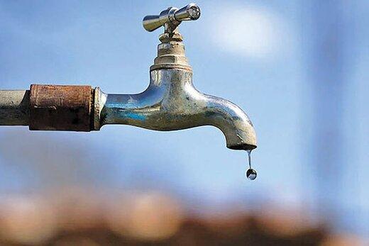 مدیریت مصرف آب امری ضروری در راستای مقابله با بحران آب