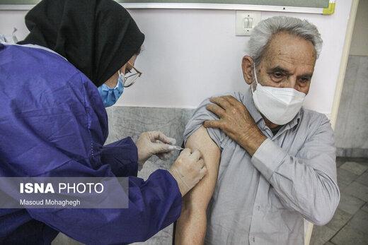 آغاز طرح واکسیناسیون سراسری در سمنان