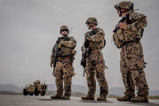 ناتو خروج از افغانستان را کلید زد