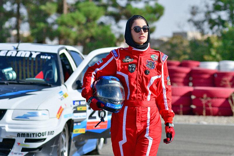 سارا امیری: تاخیر در اکران ۱۰ ساله فیلم «لاله»، بسیار مرموز است