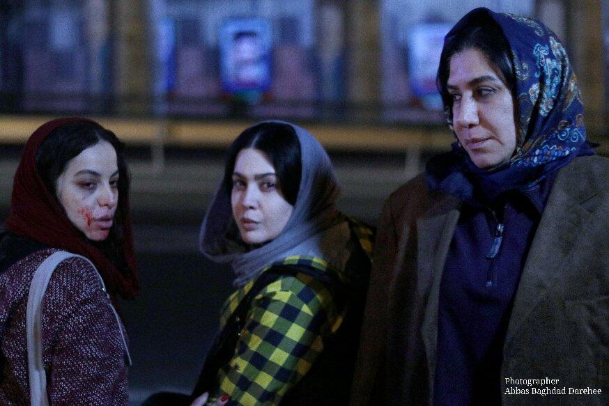 «دم غروب، زعفرانیه»، تصویری از اعتیاد در شمال شهر تهران