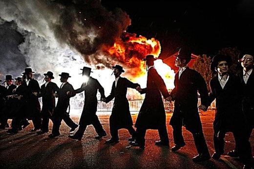 ببینید | دلیل لگدمال شدن یهودیان زیر دست و پای یکدیگر در جشن Lag Baomer چه بود؟