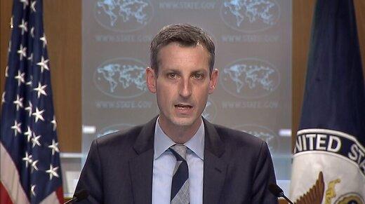 آمریکا از پیشرفت در مذاکرات وین خبر داد