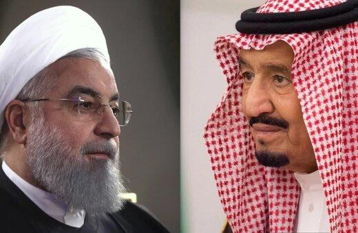 ظریف در منطقه و تغییر لحن عربستان؛پیام ایران چه بود؟