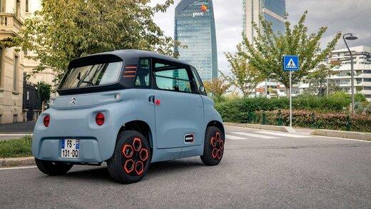 جمع و جورترین خودرو اروپایی را بشناسید