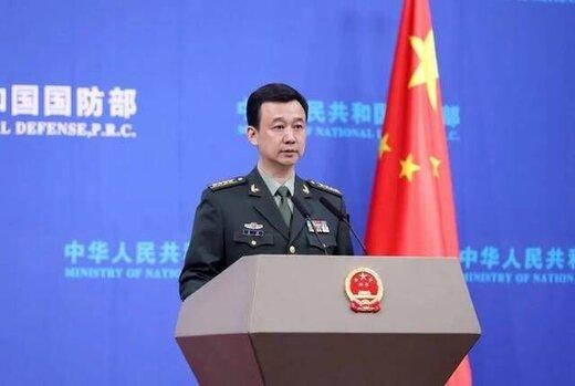 واکنش چین به اقدام تازه آمریکا: گزینهای جز پاسخ نداریم