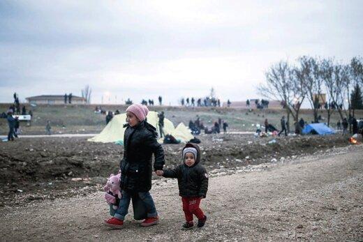 ببینید | رسوایی مفقود شدن ۱۸ هزار کودک در اروپا