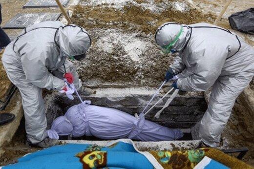 معاون وزیر بهداشت: سه چهارم مرگهای کرونایی در افراد بالای ۶۰ سال است