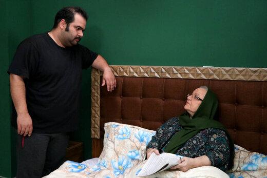 سهیل قنادان، بهترین بازیگر مرد جشنواره مسکو شد