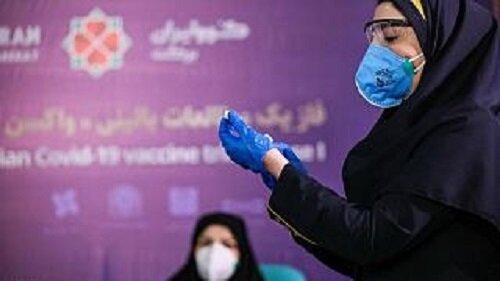 از امروز فاز سوم مطالعات بالینی واکسن انستیتو پاستور در همدان آغاز می شود