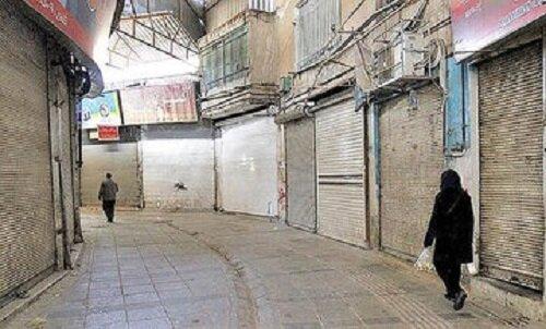محدودیت های کرونایی در همدان یک هفته دیگر تمدید شد