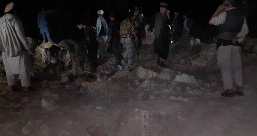 رمضان خونین در افغانستان؛ ۲۵ کشته و ۹۰ زخمی