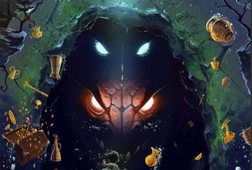 انیمیشن سینمایی «گنج اژدها» به جشنواره «انسی» راه یافت
