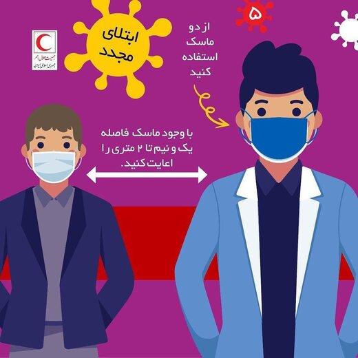9 روش پیشگیری در برابر ویروس جهش یافته