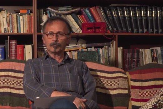 سعید محصصی: مستندنگاری، پیشرفتهای کشور را نمایان میکند