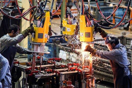 افزایش ۱۵۹ درصدی سرمایه گذاری در بخش صنعت استان سمنان در سال گذشته