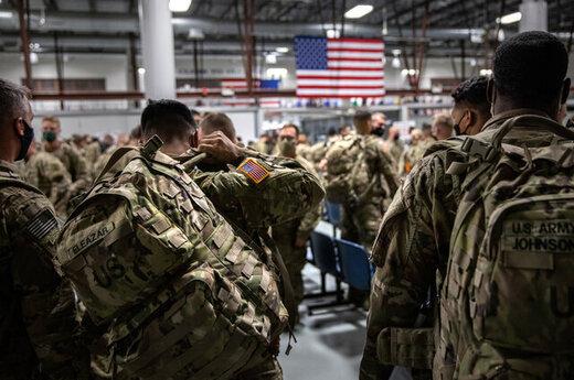 مرحله نهایی جنگ ابدی؛پس از 20 سال آمریکا افغانستان را ترک میکند