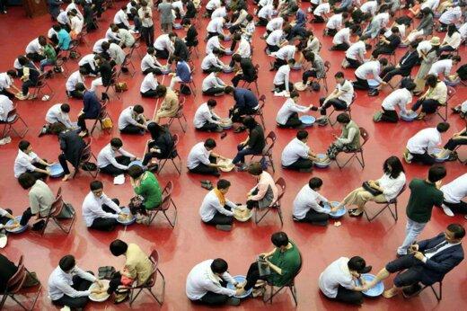 ببینید   شستن پای والدین به پاس احترام به مقام والدین در چین