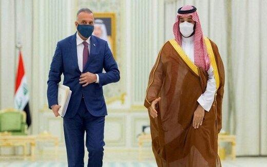 رسانه آمریکایی فاش کرد: پشت پرده سرمایهگذاریهای عربستان و امارات در عراق