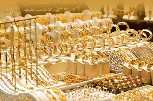 پیش بینی رئیس اتحادیه طلا و جواهر از روند  قیمت ها / بازار در فاز احتیاط