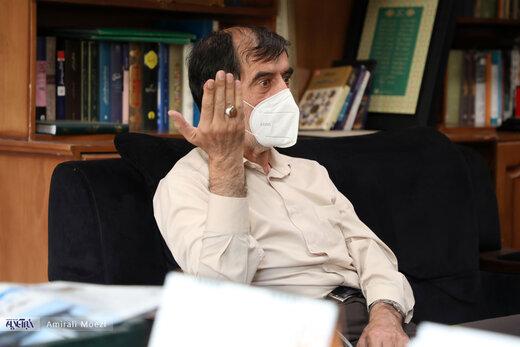 دستگیری محمود احمدی نژاد بهترین اتفاق برای اوست /زمان تعیین تکلیف FATF از زبان باهنر