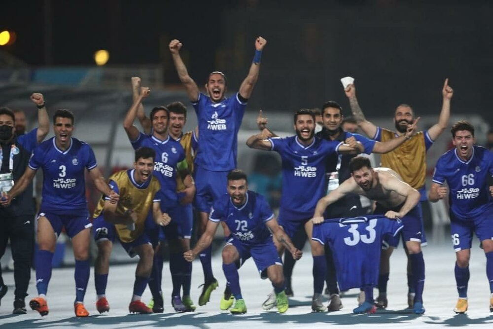 ACL Group C: Esteghlal edge Al Shorta to boost last 16 chances