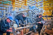 ۷۰ واحد های صنعتی استان در آستانه بهره برداری