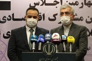 Iran to pay for COVID-19 vaccine from its funds in Iraq