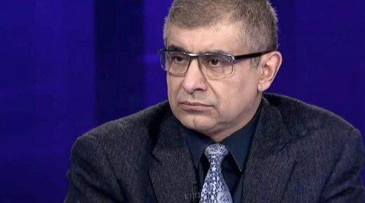نامورحقیقی در کلاب هاوس:ایران نباید وارد هستهای میشد/نه بمب و نه صنعت هسته ای بازدارندگی ندارد