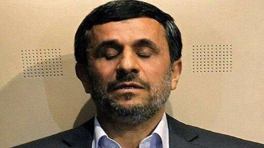 عبور از محمود احمدی نژاد /سونامی کاندیداتوری به راه افتاد