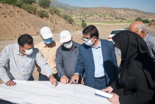 گازرسانی به روستاهای واجد شرایط شهرستان چگنی تا پایان ۱۴۰۰