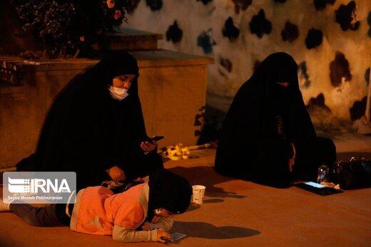 شب نوزدهم ماه رمضان