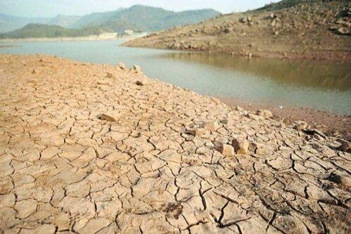 بحران آب و برق در قزوین