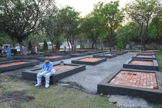 ببینید   ساخت جایگاههای سوزاندن جسد در نقاط مختلف دهلی